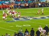 Super Bowl 54, San Fran 49ers vs Kansas City Chiefs  4