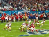 Super Bowl 54, San Fran 49ers vs Kansas City Chiefs  5