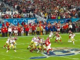 Super Bowl 54, San Fran 49ers vs Kansas City Chiefs  6