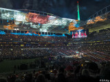Super Bowl 54, San Fran 49ers vs Kansas City Chiefs  7