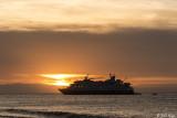 National Geographic Endeavour II, Rabida Island  1