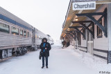 Churchill Train Station 1