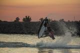 Jet Ski Acrobatics  6