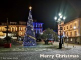 Christmastime in Portugal