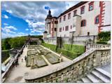 Fortress Marienberg and Fürstengarten