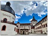 Marienberg Fortress and Marienkirche