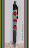 Ladybug Pen Sleeve #3 - sold