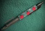 Ladybug Pen Sleeve #4