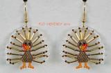 Turkey Earrings #6