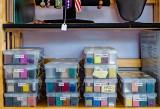 Bead & Jewelry Components Storage & Organizations