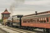 Steam Engines & trains