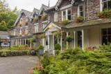 The Worddworth Hotel & Spa
