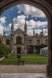 Corpus Christi College