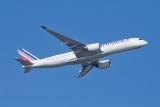 Just Three Fifties  A350s