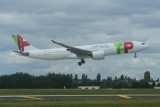 Just Three Thirties   A330s