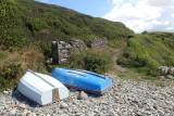 Boats at Aberbach