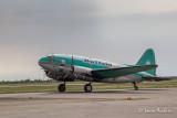 Buffalo Airways DC-3