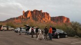 Lost Dutchman State Park Star Party 09-Feb-2019