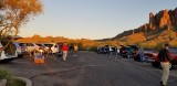Lost Dutchman State Park Star Party 01-Feb-2020