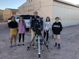 Sousa Elementary Mesa STEM Night 13-Feb-2020