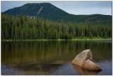 East Pioneer Mountains, Montana 2019