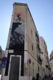 Janelas Verdes Street (gone)