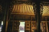 Mandalay, Shwenandaw Monastery