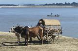 Mingun, Irrawaddy River