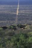 Waterberg Mountains, Namibia