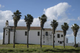 Orada Convent, Portugal