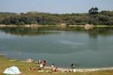 Póvoas e Meadas Dam, Portugal