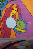 Natália Correia Street, Isa Silva 2017