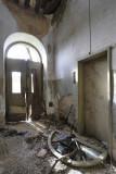 Miguel Bombarda Hospital (abandoned)
