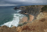 Mirouço Beach, Portugal