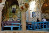 Kerman, Hamam Vakil Restaurant