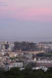View from Monsanto Panoramic Restaurant