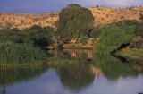 Near Windhoek, Namibia