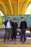 From Robat-e Zayn al-Din to Kerman