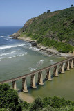 Kaaimans River Railway Bridge