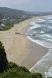 Beach near Kaaimans River