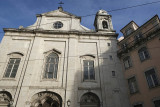 Santa Maria da Madalena Church