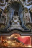 Casa Mateus Chapel, Portugal