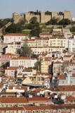 View from S. Pedro de Alcântara Lookout