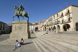 Trujillo, Spain
