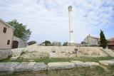 Nin, Roman Temple
