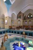 Yazd, Hamam Khan