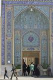 Yazd, Imamzadeh-ye Sayed Ja'far