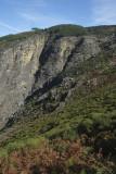 Fisgas de Ermelo Trail, Portugal