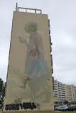 Afonso Costa Avenue