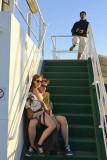 Boat from Dugi Otok to Zadar